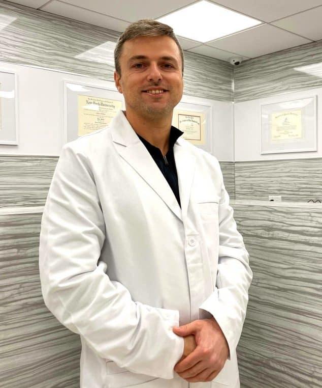 Dr. Peter Mann NYC