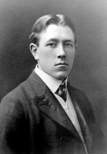 Frederick McKay